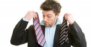 Перед собеседованием нужно сделать несколько вещей. Подобрать галстук - еще не самое главное.